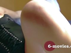 6-movies - POV Deep fingering in blonde pussy -