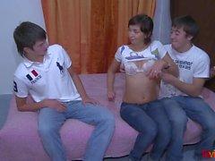 18 Videoz - Vanessa - Perverted dröm
