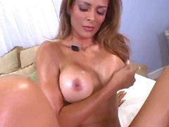 Monique Fuentes - Mommy Loves Cum