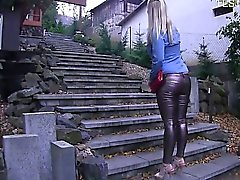 Wife extreme public sex