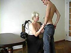 sexy mormodern Lena och Ivan