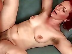 Hairy Old Pussies Compilation