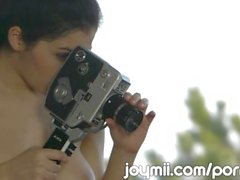 Joymii Valentina Nappi Films And Fucks Lucy Heart