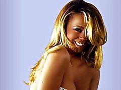 Mariah Carey, Alicia Keys , bancos de Tyra Uncensored !