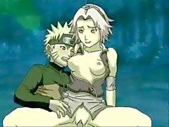 Hentai pornô da foda - (Naruto doujinshis ) - Shipudden XXX vol.1-