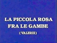 Итальянском классическая - La Piccola Роса тра Le Gambe