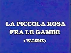 Italienische Klassisch - La piccola rosa tra von Le Belle Gambe