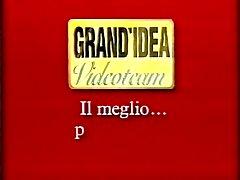 Lezione Pi Piano - Starring Angelica Bella - 1997 - 1 of 2