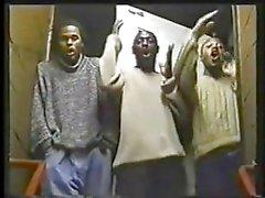 Cherokee gang bang