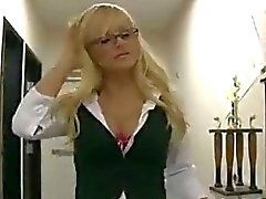 Big Tits At School 11 3