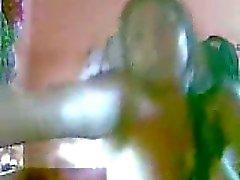 Бангла ванной комнате музыкальный исполнитель