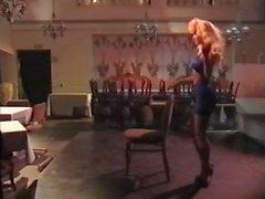 Alicyn Sterling Angela Summers David Hughes in vintage xxx movie