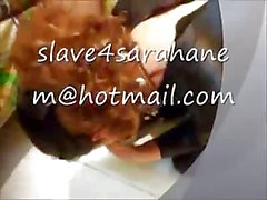 Египетская хозяйка при рабыню