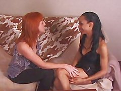 Her First Older Woman 8 - scene 3
