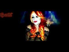 vampire Femme seins énormes Fetale vivent arc show cam Samantha38g partie 1
