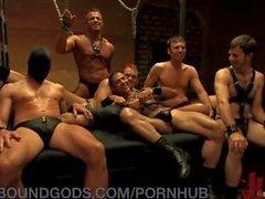 Boys Boys Will Be