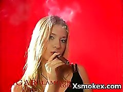 Whooping Wild Smoking Gal Sub And Dom