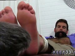 Bare feet boys photos and free videos naked men feet gay Cha