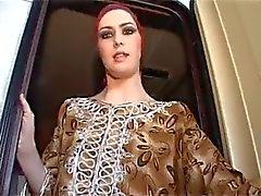 Arabes de beurette de Sadia marocaine En damsterdam
