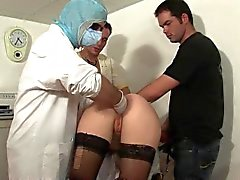GYNECOLOGIE VOLUME ABUSIFS sept - Scene 1er