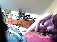 espion caméra indique Annouk milf se toying sa foufe