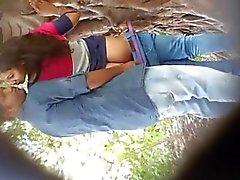 Pares Lanka en Viharamahadevi Parque colombo