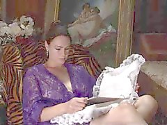 De Bree Oison et de de Tiffany Brookes a - de MRD