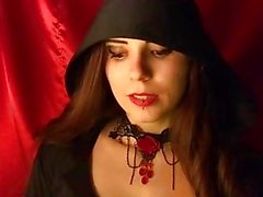 Erotischer ASMR (Vampir)