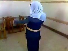 arabiska dans