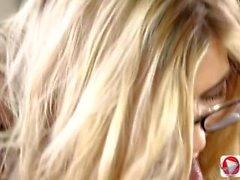 Amanda Tate Under The Massage Table 1080p HD