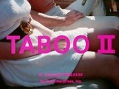 Taboo II (XXX classico - film completo)