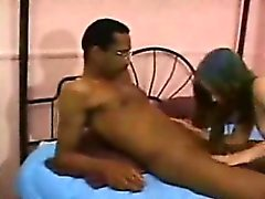 Shana from kinkyandlonelycom - Midget fucks bbc