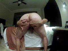 Faggot and Vibrator