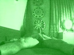 XXx Perverse2DaBone xXx (Nachtsicht) Hausgemachte Amateur Video Clip