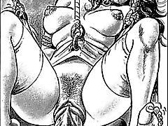 Bizarre Seksuaalinen Erotic Fetish Story