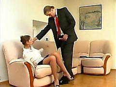 spanking Sophia