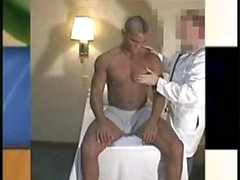 Male Physical Examination - Chris