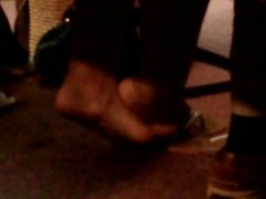 My Ex Girlfriend's Candid Feet 2 Part 1