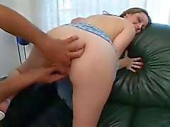 Fawnna loves ass to mouth and swallow