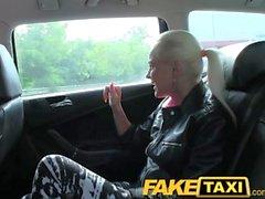 FakeTaxi Every woman has a price
