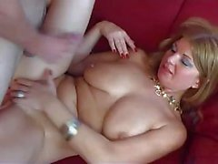 Milf And Young Guy