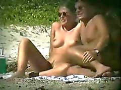 voyeur on nude beach
