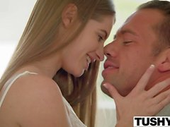 TUSHY Alice March Takes Revenge on Her Mother
