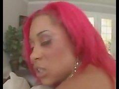 Pinky and hän ihana arse