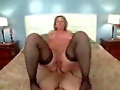 iman anne anal