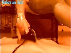 Vintage Mistress Slave