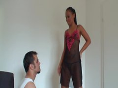 Young Mistress Domination