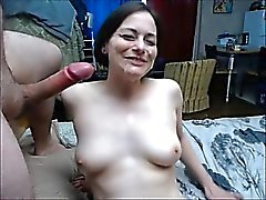 Compilation - Amateurs Who Love Facials