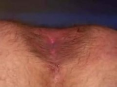 Cum Filled Hairy Hole - 11 min