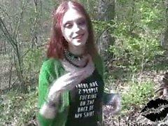 Liz Vicious - Nature Walk